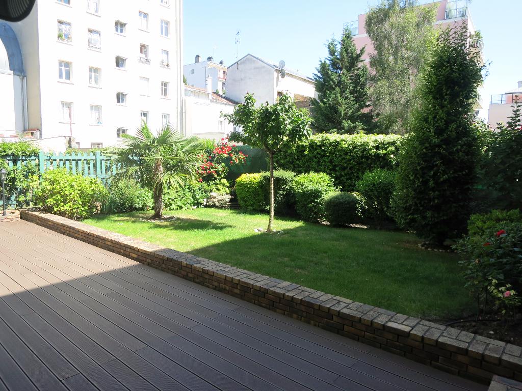 Appartement Les Lilas 4 pièce(s)