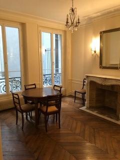 Appartement  3 pièce(s) 48 m2
