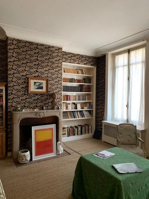 Appartement Paris 5 pièce(s) 231 m2